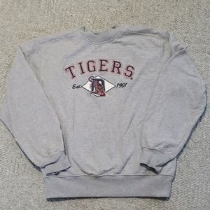 Detroit Tigers Genuine Merchandise Sweatshirt